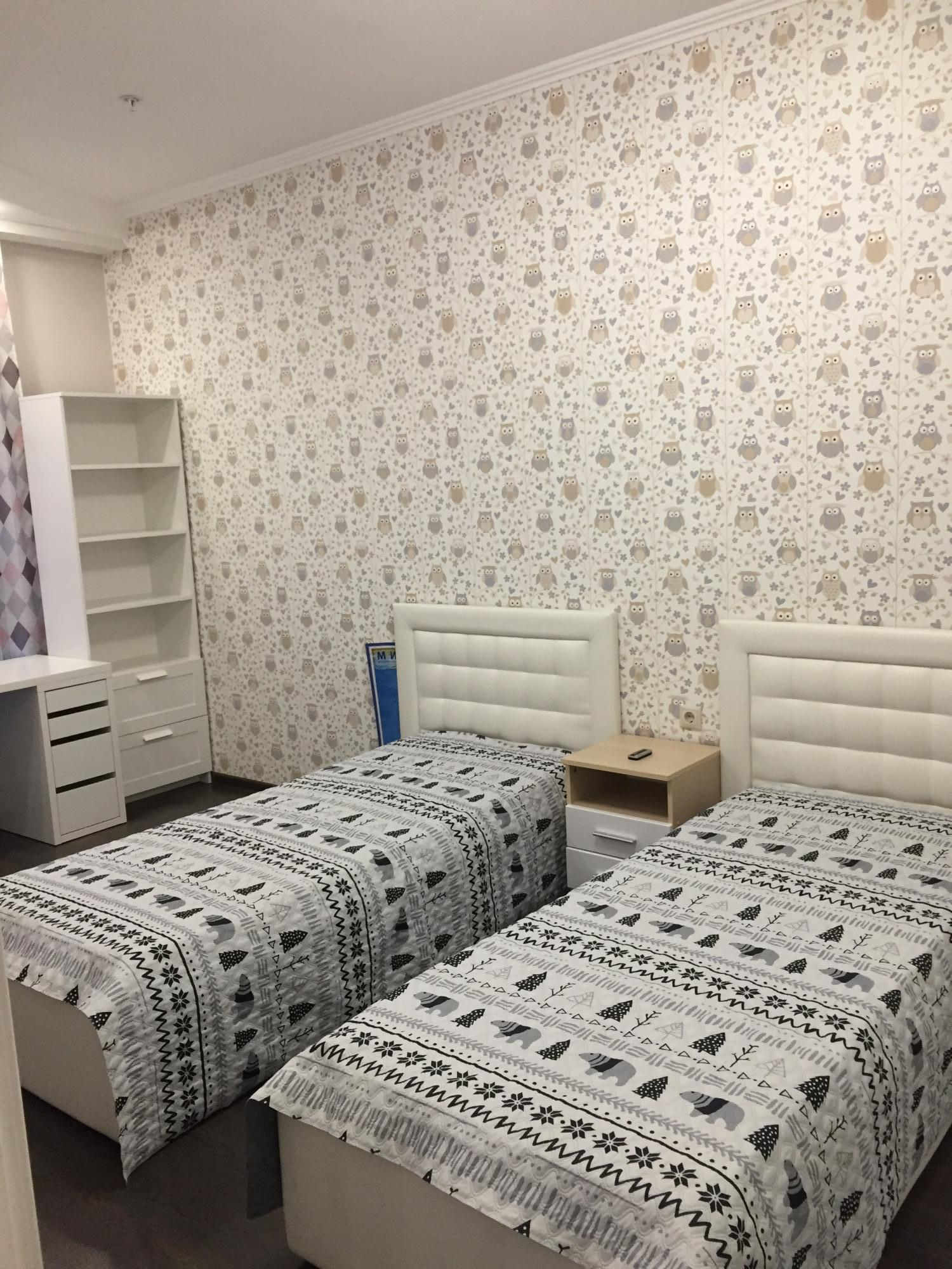 Apartment, 3 rooms, 68 m2 in Moscow 89160962328 buy 6