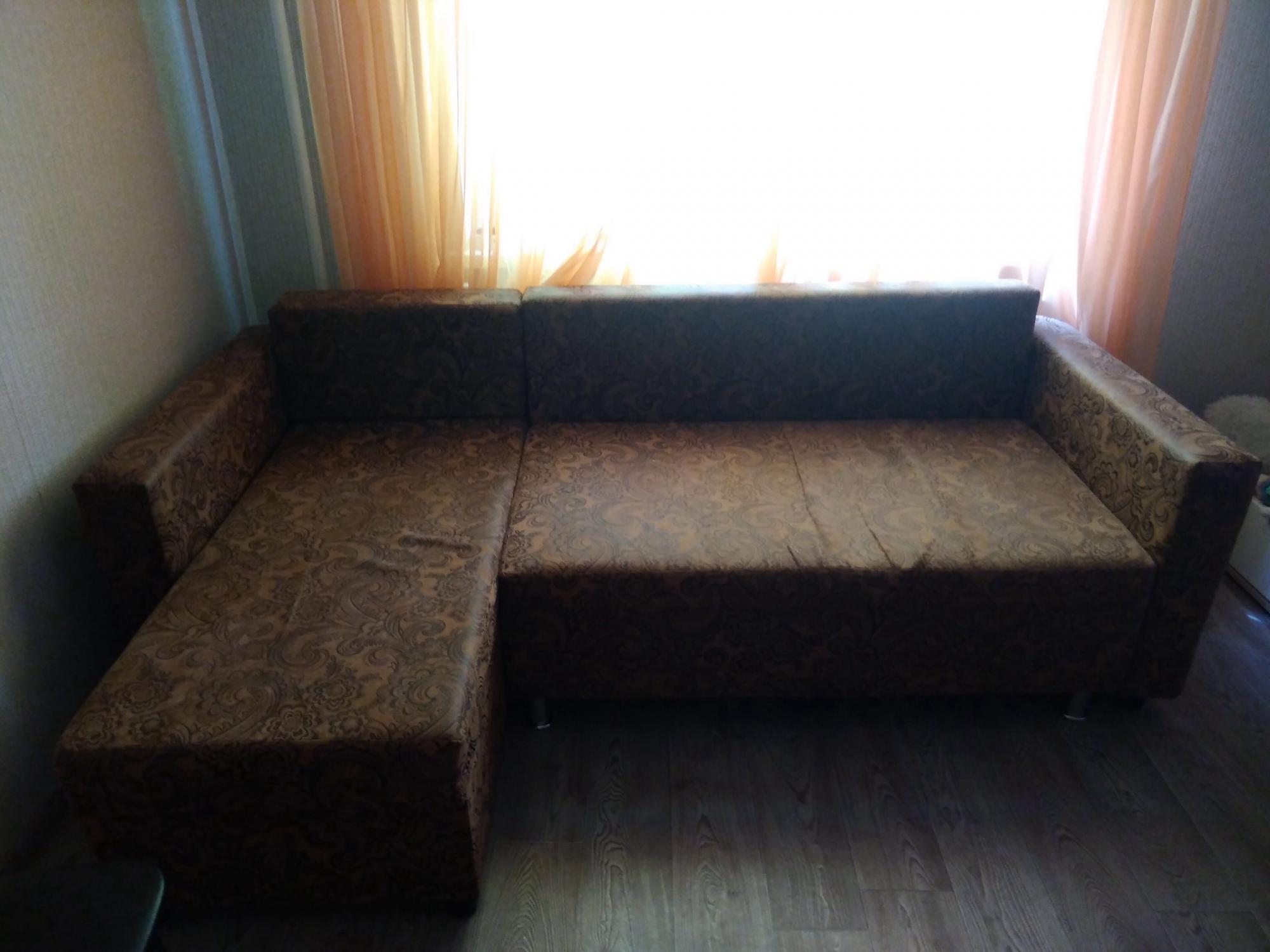 Угловой диван в Тюмени 89222622987 купить 1