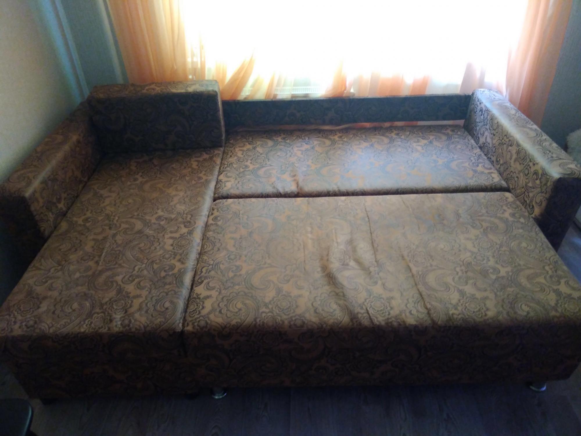 Угловой диван в Тюмени 89222622987 купить 2