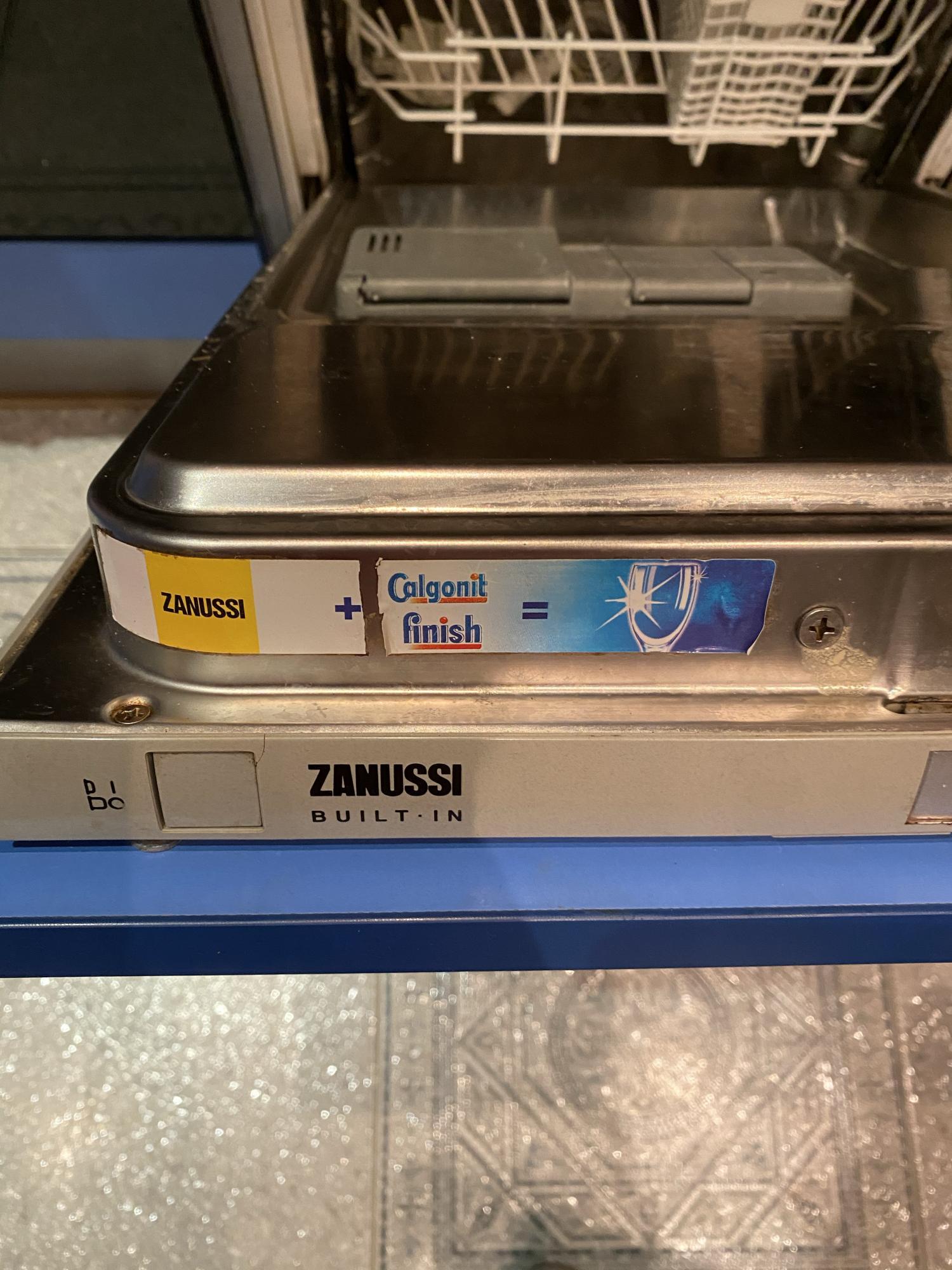 Посудомойка zanussi в Москве 89032832228 купить 1
