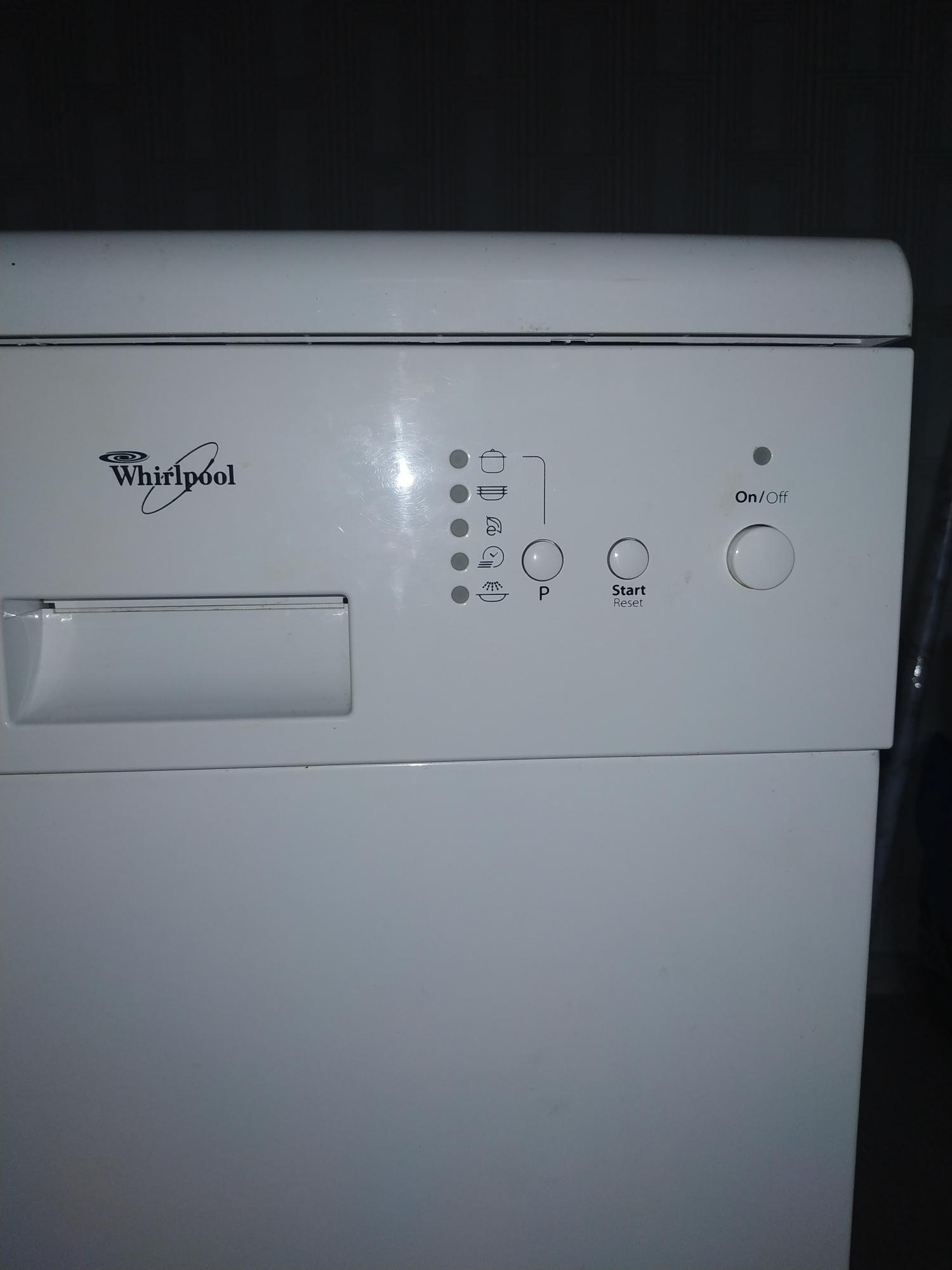 Посудомоечная машина Whirpool в Домодедово 89772754147 купить 1
