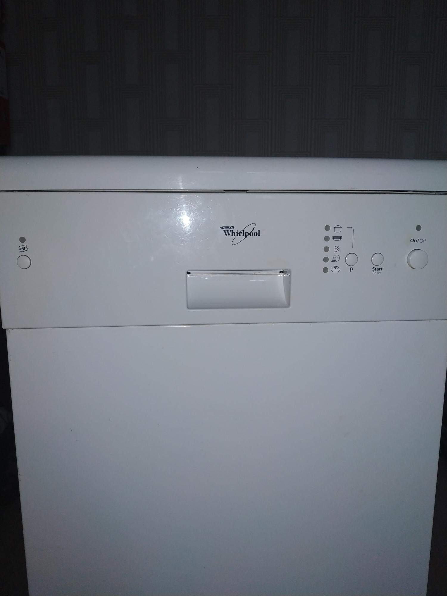 Посудомоечная машина Whirpool в Домодедово 89772754147 купить 2