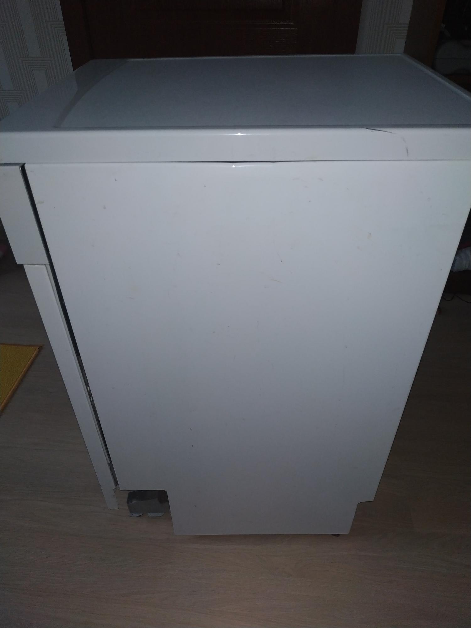 Посудомоечная машина Whirpool в Домодедово 89772754147 купить 8