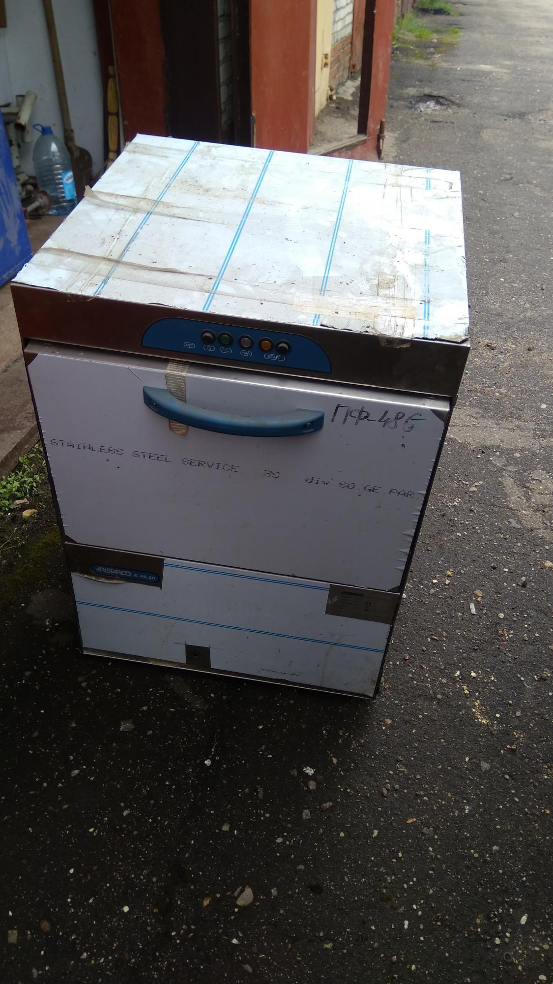 Посудомоечная машина aristarco ae 45.30 89175767887 купить 1