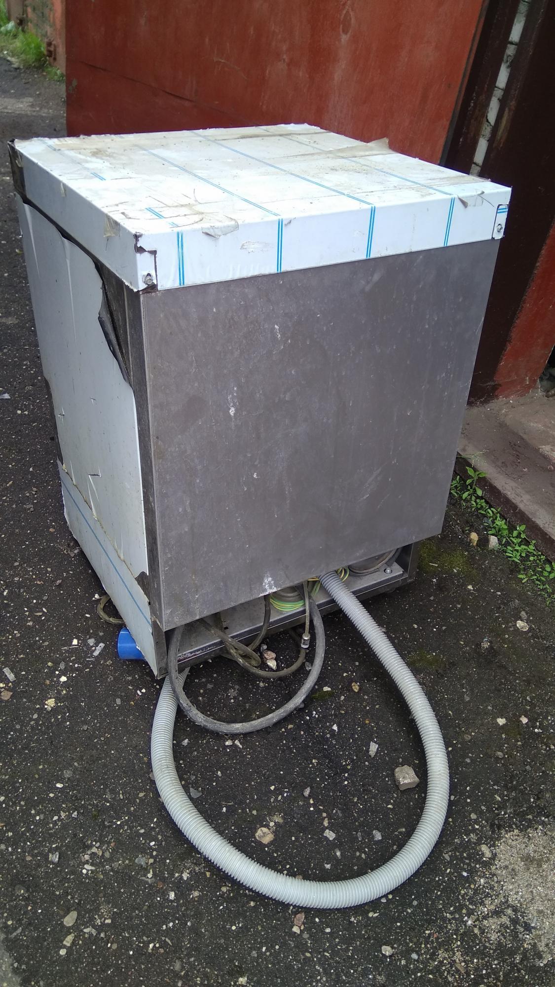 Посудомоечная машина aristarco ae 45.30 89175767887 купить 3