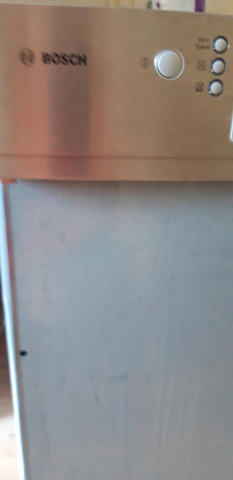 Посудомоечная машина Bosch Б/У в Троицке 89913109655 купить 2