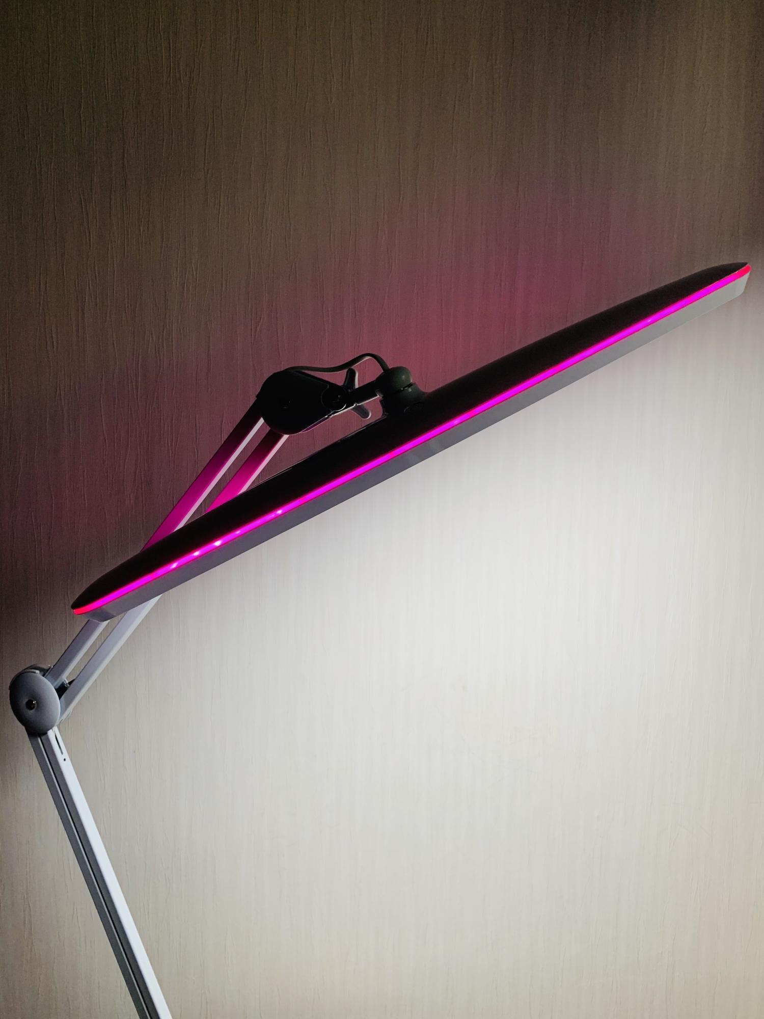Светодиодная лампа для наращивания ресниц 182диода в Москве 89777071730 купить 1