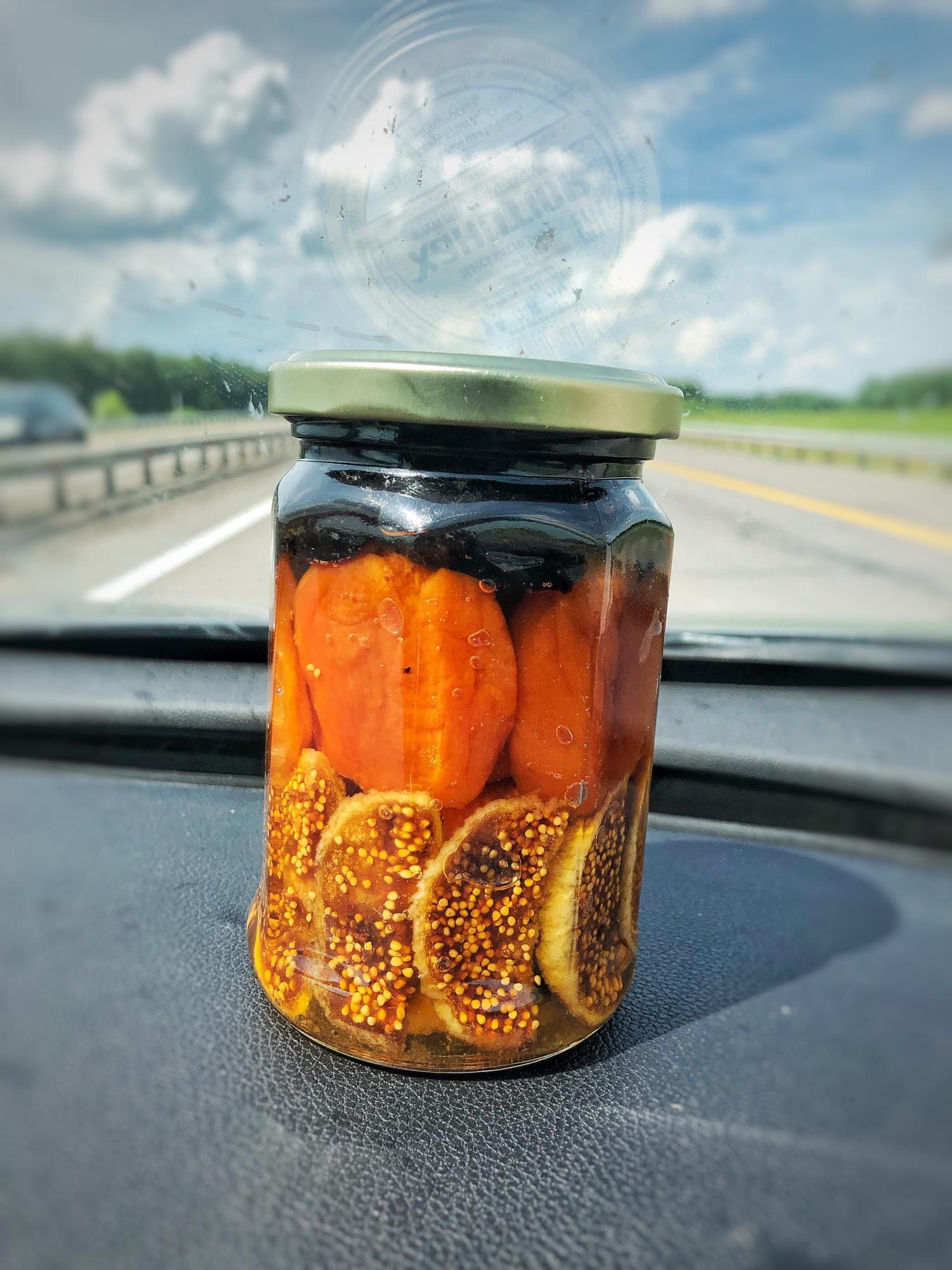 Орехи в натуральном меду в Мытищах купить 2