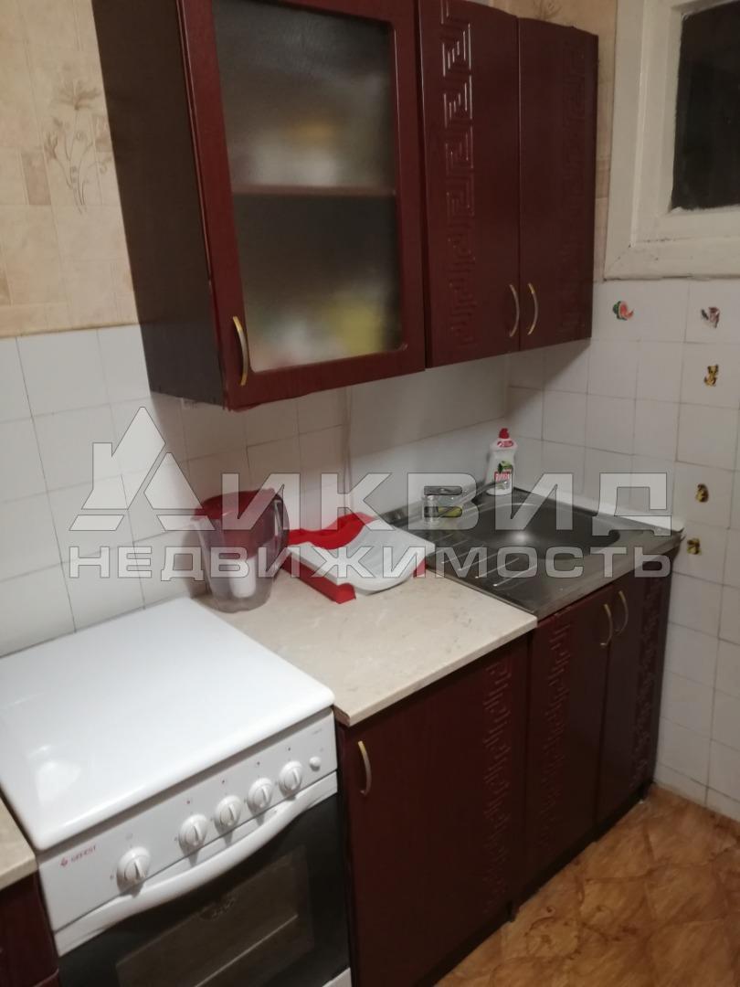 Квартира, 1 комната, 31 м² в Ильинском