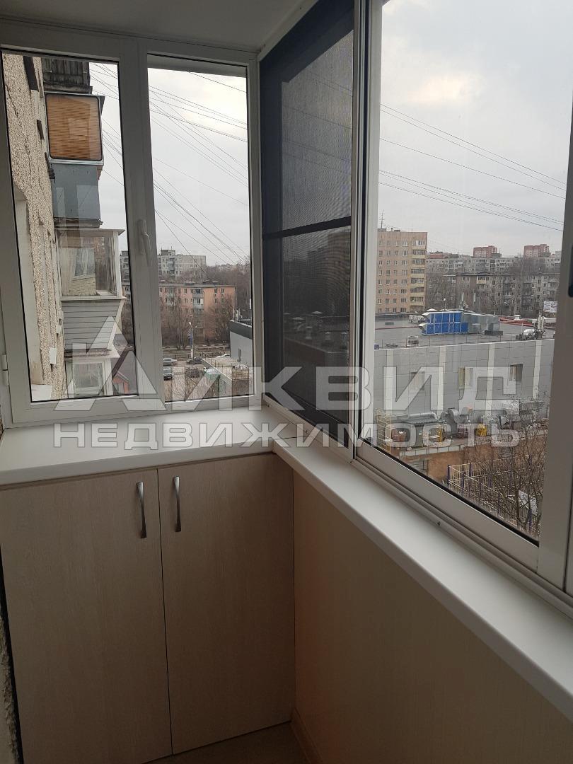Квартира, 1 комната, 33 м² в Жуковском