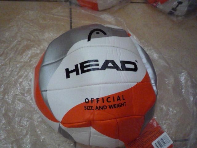 Волейбольный мяч head в Москве