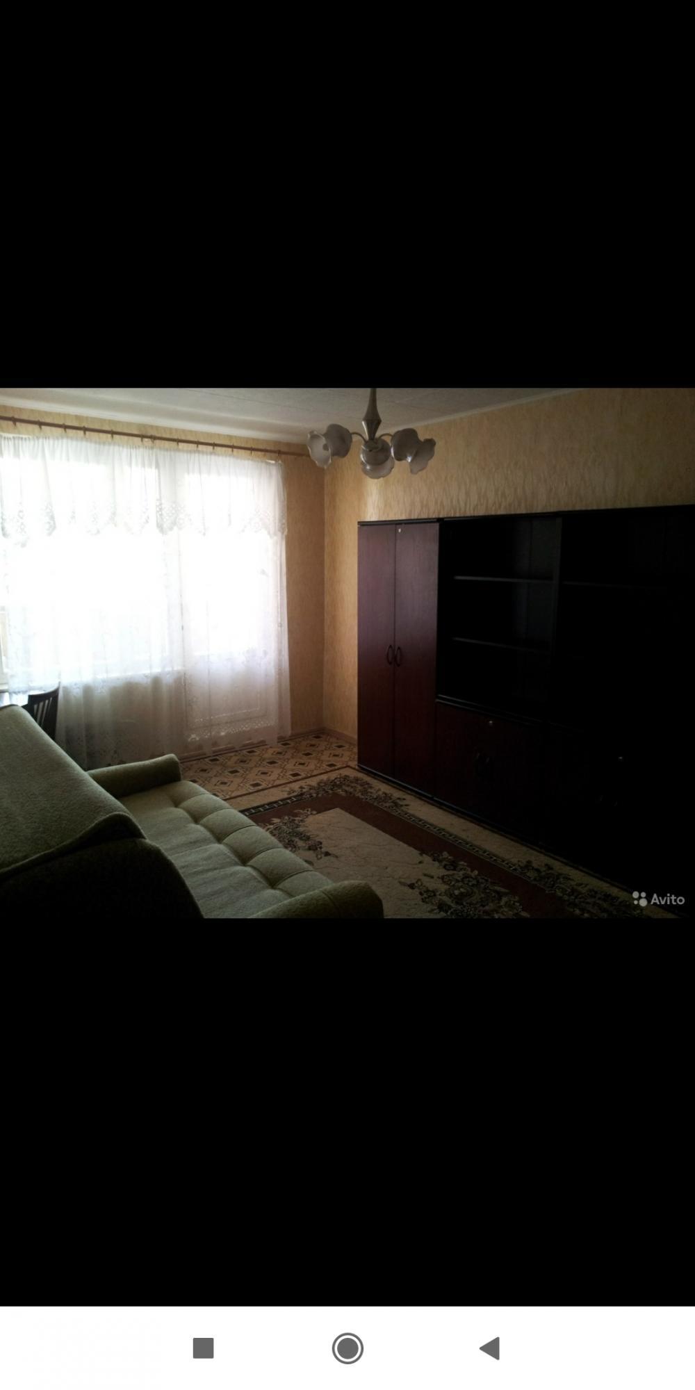 Квартира, 2 комнаты, 47 м² в Москве 89264336840 купить 4