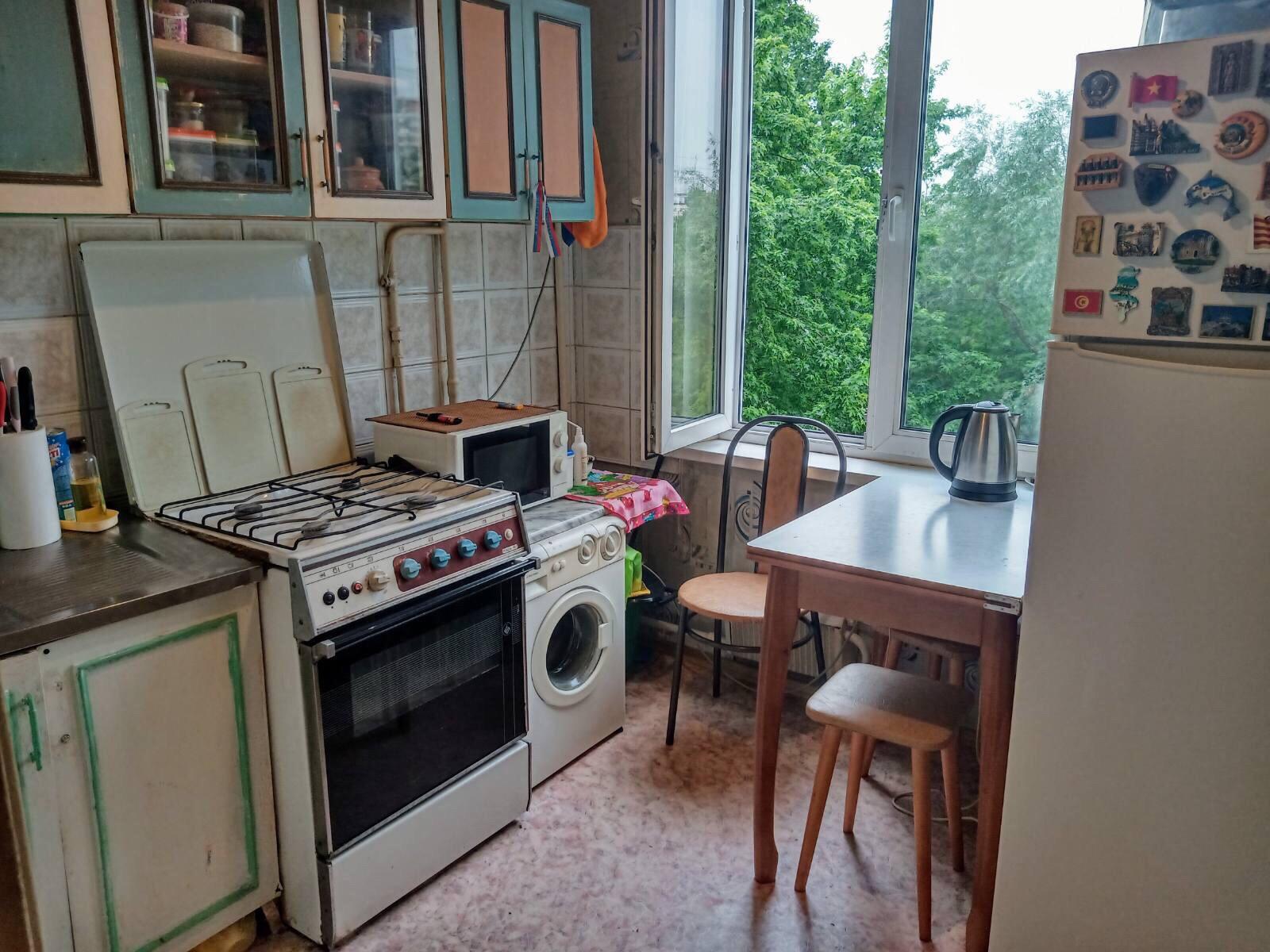 Квартира, 1 комната, 38 м² в Москве 89151902091 купить 2