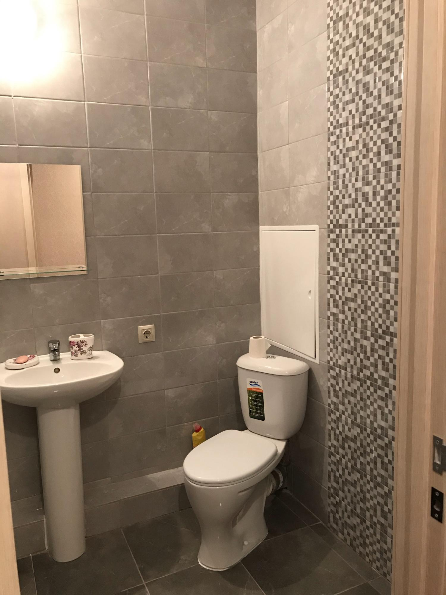 Квартира, 1 комната, 35 м² 89258601492 купить 7