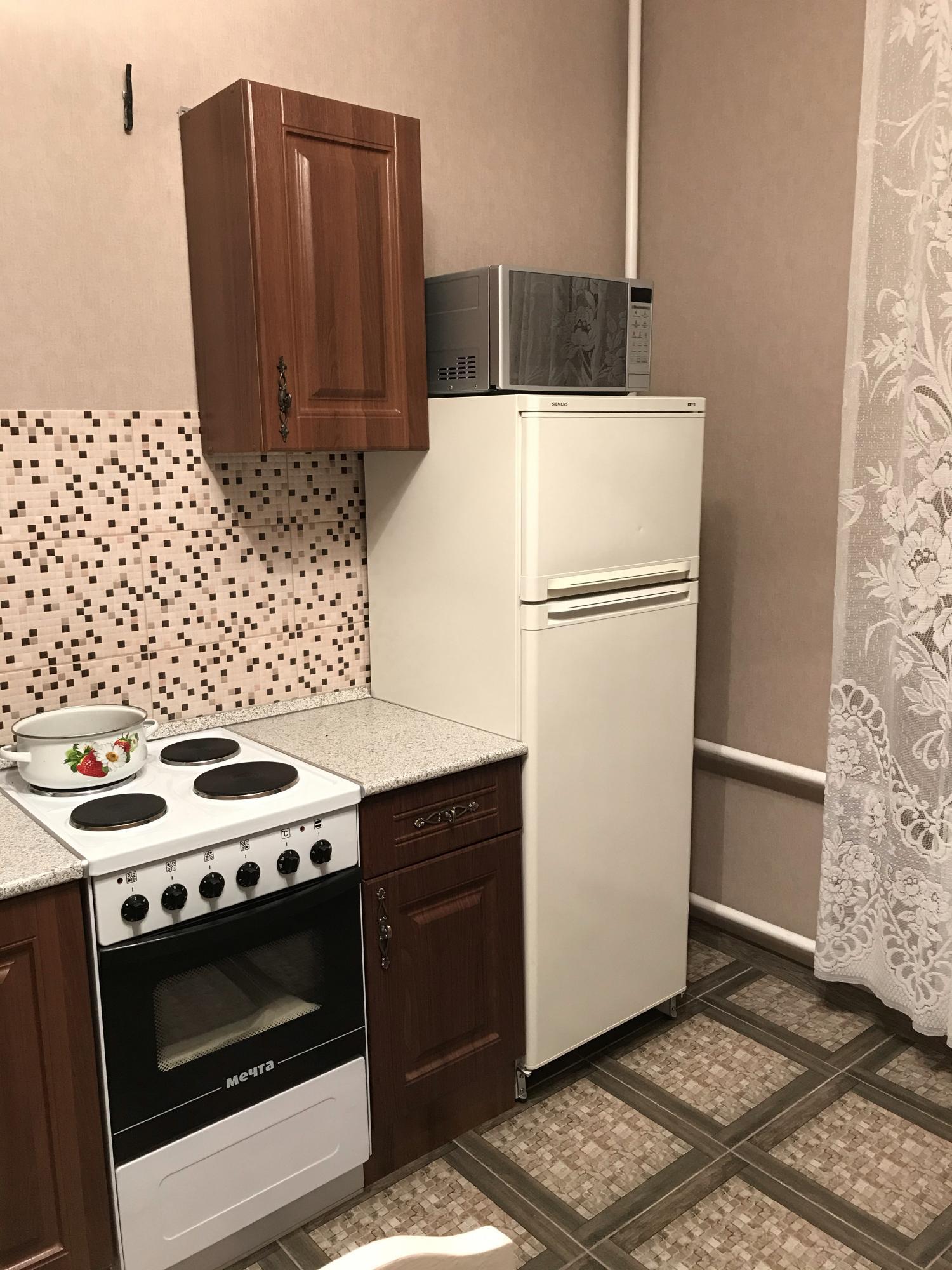 Квартира, 1 комната, 35 м² 89258601492 купить 2