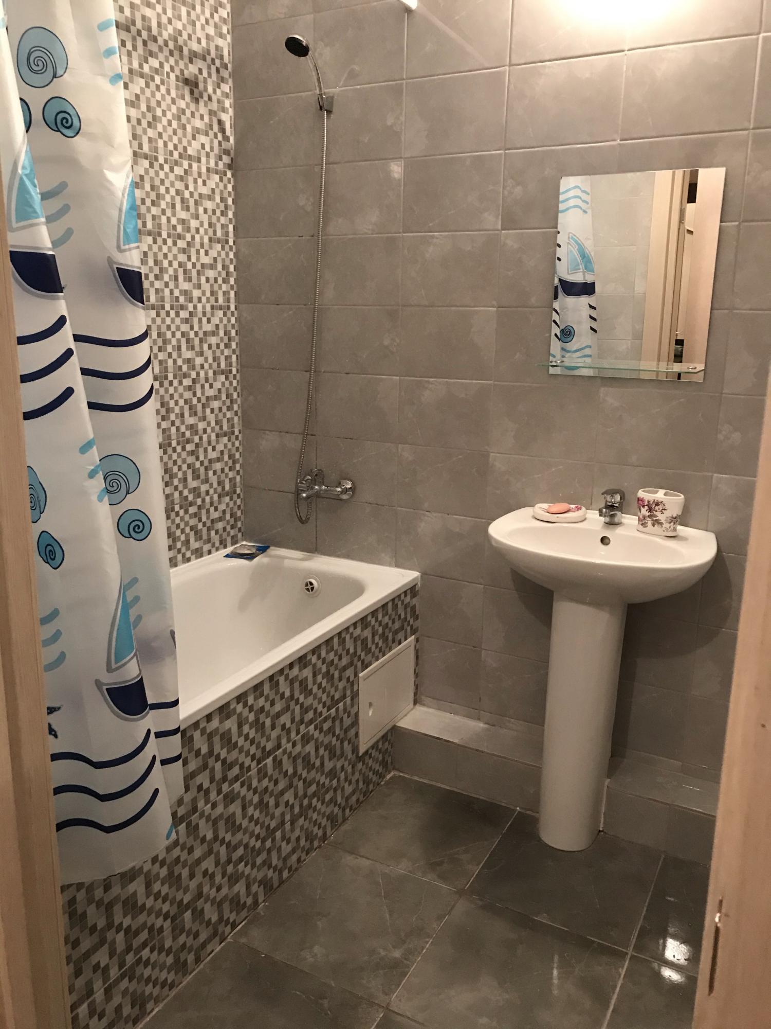 Квартира, 1 комната, 35 м² 89258601492 купить 8