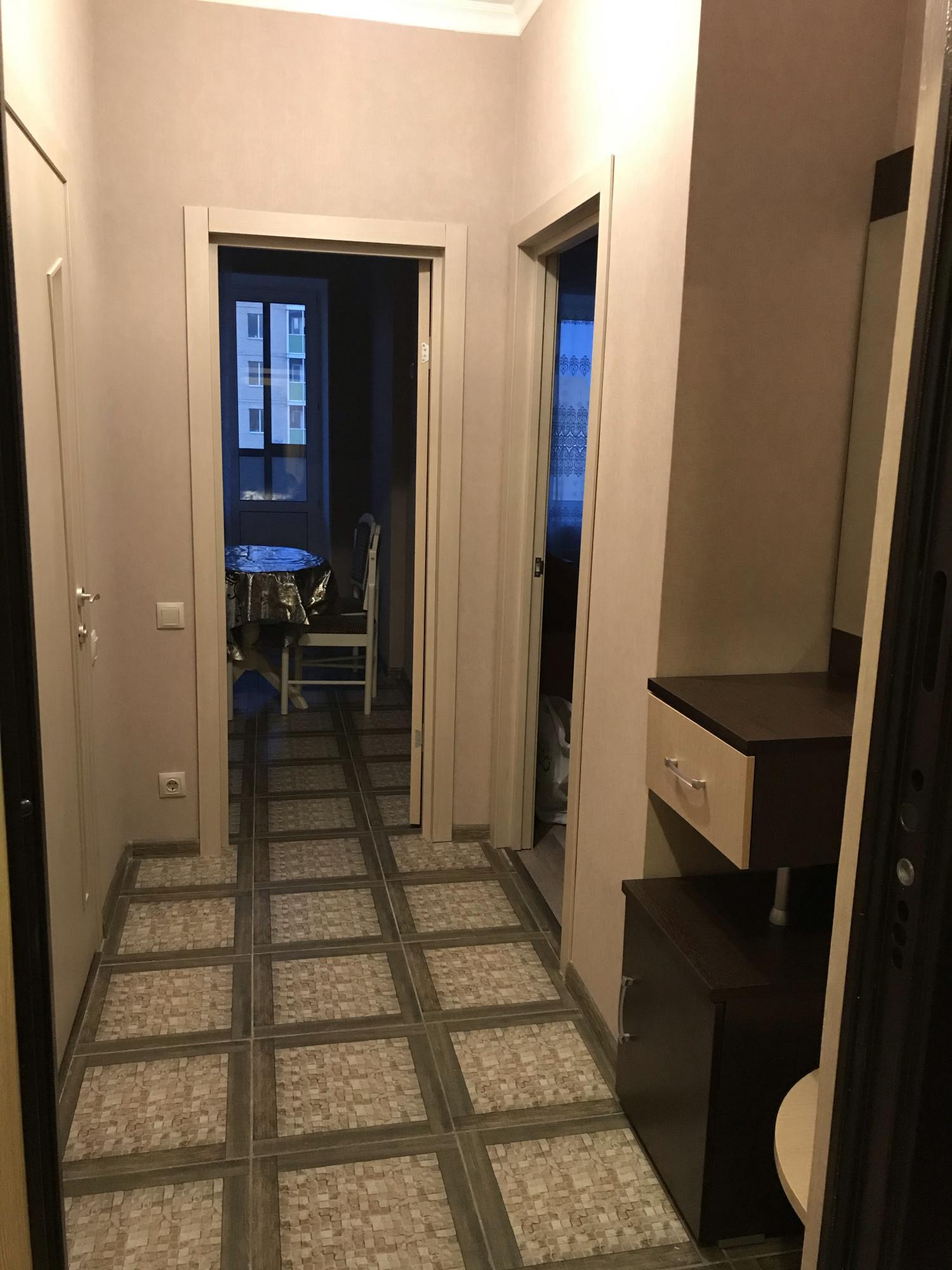 Квартира, 1 комната, 35 м² 89258601492 купить 6