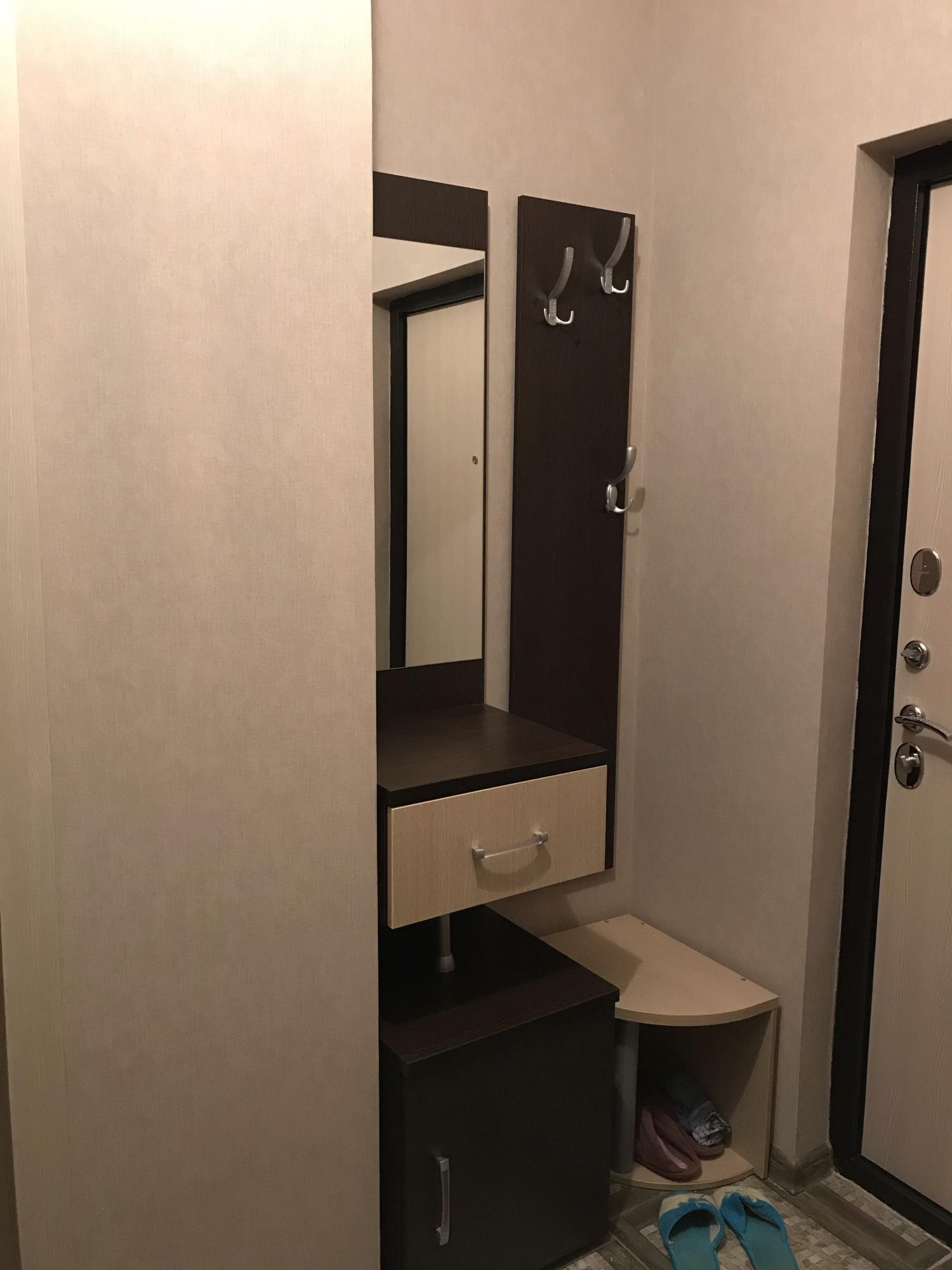 Квартира, 1 комната, 35 м² 89258601492 купить 5