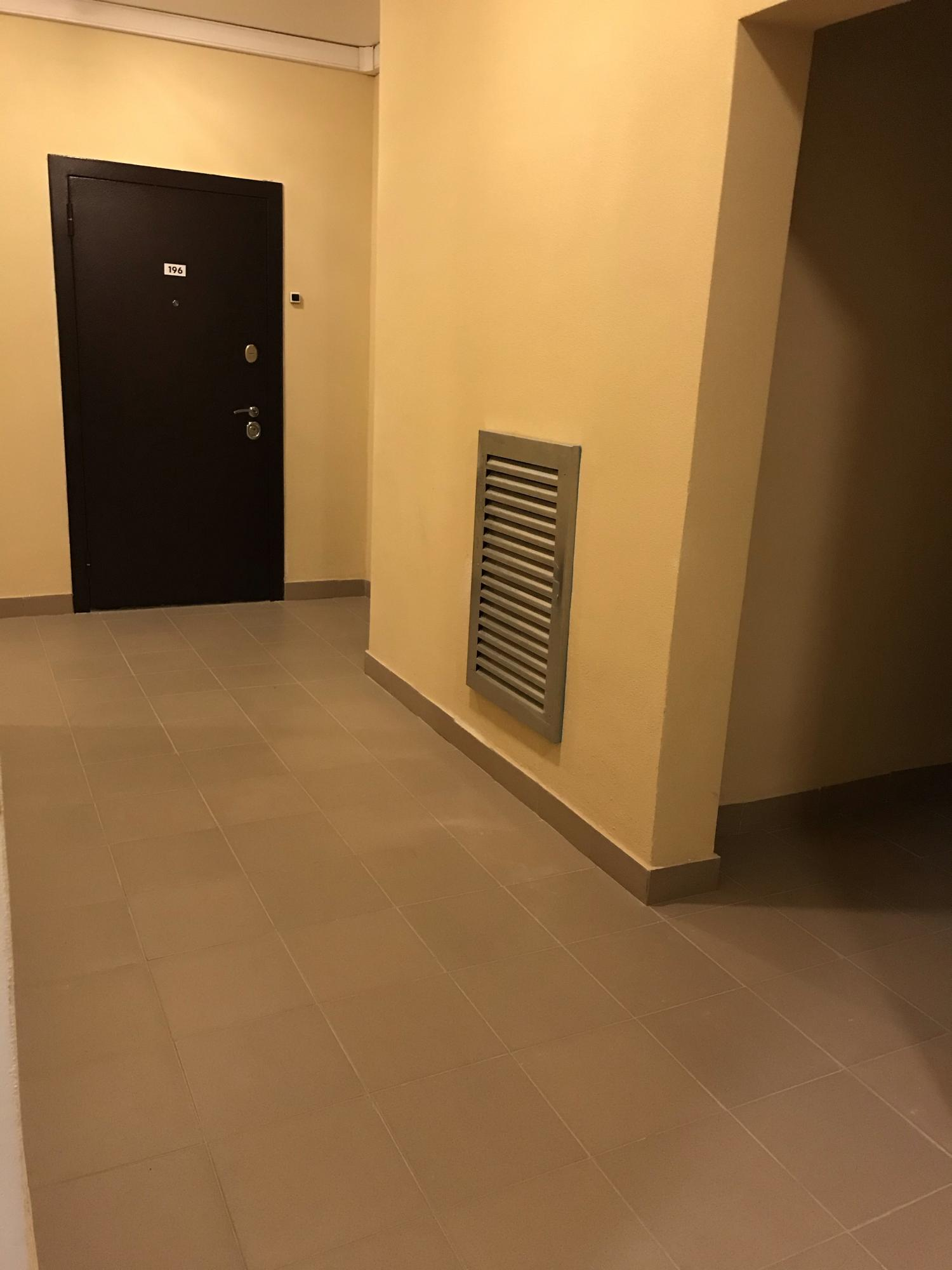 Квартира, 1 комната, 35 м² 89258601492 купить 4
