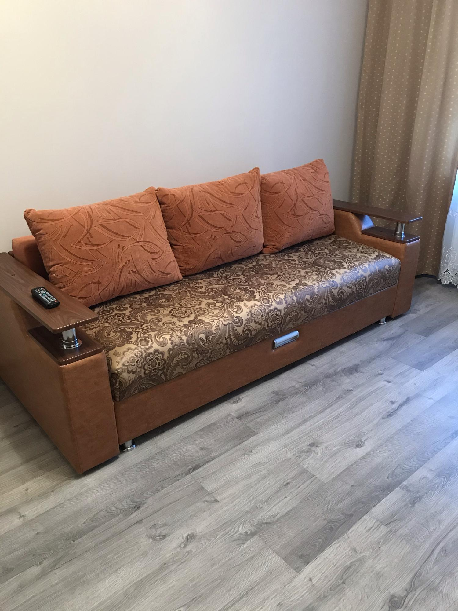 Квартира, 1 комната, 35 м² 89258601492 купить 1