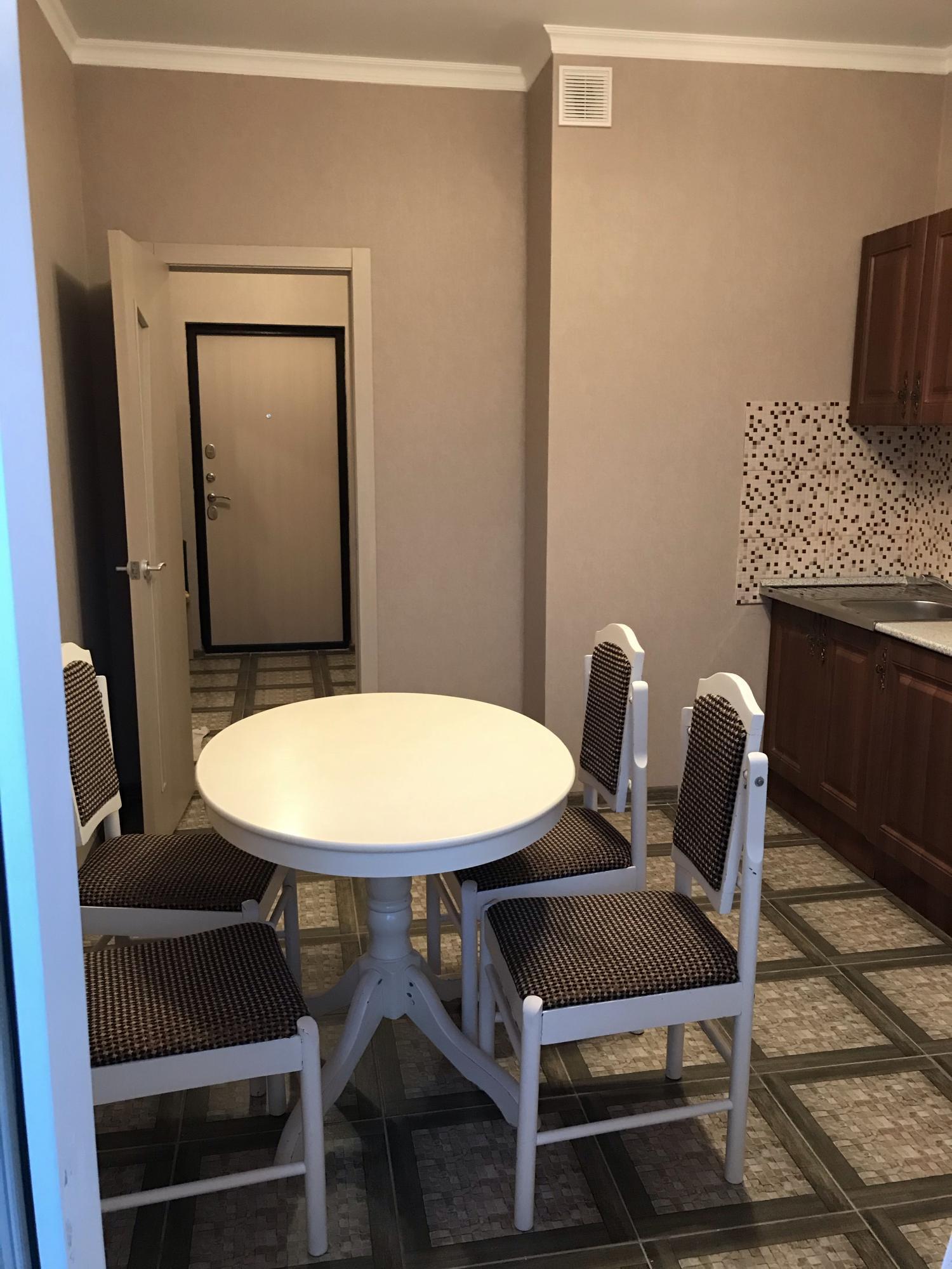 Квартира, 1 комната, 35 м² 89258601492 купить 9