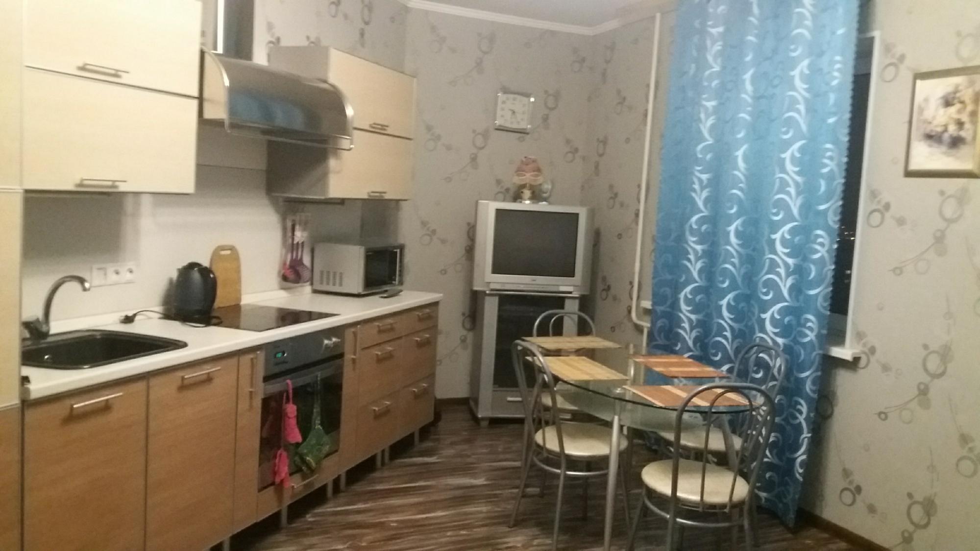 Квартира, 1 комната, 42 м² в Домодедово 89057005352 купить 5